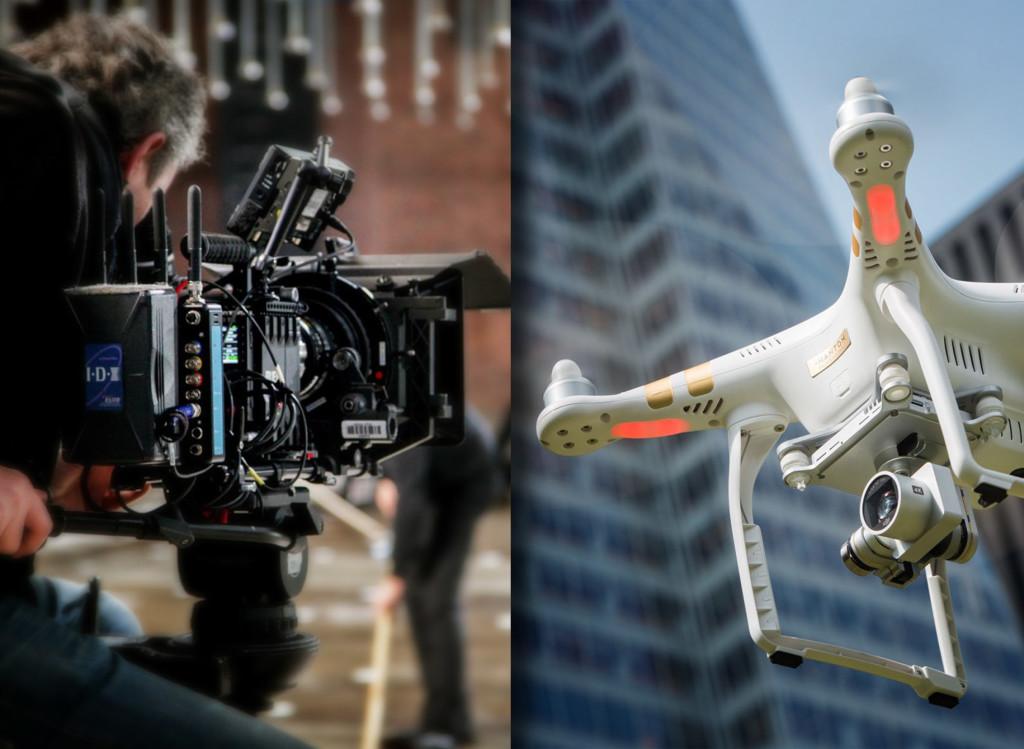 Produzione video commerciali ENVS Project